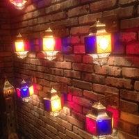 10/7/2012 tarihinde Saule M.ziyaretçi tarafından Shisha Lounge Habibi'de çekilen fotoğraf