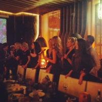 Снимок сделан в Shu Cafe пользователем Ivan S. 11/2/2012