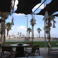 Das Foto wurde bei Pez Vela von Quico D. am 10/6/2012 aufgenommen