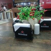 Foto tirada no(a) Restaurante Malagueta por Deborah A. em 1/4/2013