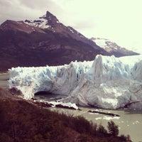 Foto tirada no(a) Administración Parque Nacional Los Glaciares por Paola P. em 1/2/2013