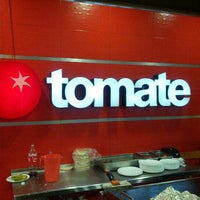 Foto tomada en La Tomate por José P. el 9/22/2012
