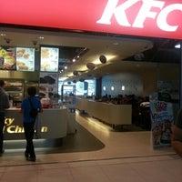 Kentucky Fried Chicken Kaisermühlen 1 Tip
