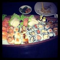 Photo prise au Kodai Sushi par Bruna G. le3/11/2013