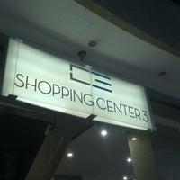 Снимок сделан в Shopping Center 3 пользователем André B. 10/21/2012