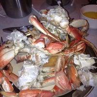 Das Foto wurde bei Thunder Valley Casino Resort von Maria B. am 12/15/2012 aufgenommen