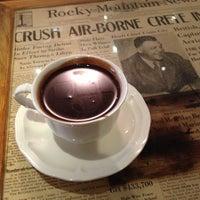 4/29/2013 tarihinde Clay M.ziyaretçi tarafından Thinking Cup'de çekilen fotoğraf
