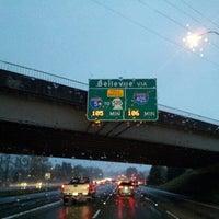 Снимок сделан в 128th Street Bridge пользователем Chris B. 10/30/2012