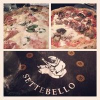 รูปภาพถ่ายที่ Settebello Pizzeria โดย Derek N. เมื่อ 6/9/2013