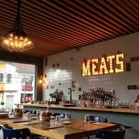 Foto tirada no(a) Meats por Igor S. em 1/19/2013