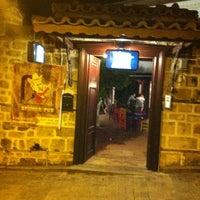 Photo prise au Sponge Pub par Erkan Ç. le10/25/2012