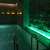 รูปภาพถ่ายที่ BERJER BOUTIQUE HOTEL โดย Hakan K. เมื่อ 12/28/2017