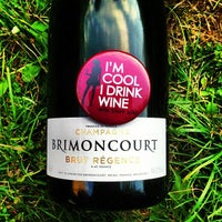Photo prise au Champagne BRIMONCOURT par Monsieur D. le7/29/2013
