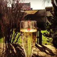 Photo prise au Champagne BRIMONCOURT par Monsieur D. le3/4/2013