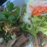 Menu Pho Bac Hoa Viet Southwestern Sacramento Sacramento Ca