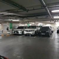 дубай молл парковка