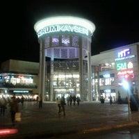 Foto tomada en Forum Kayseri por Deniz Yılmaz Y. el 10/9/2012