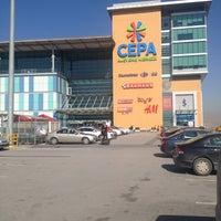 Das Foto wurde bei Cepa von CCP am 10/15/2012 aufgenommen