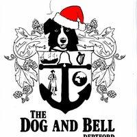 Foto scattata a The Dog & Bell da The Dog & Bell il 12/19/2016
