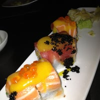 Foto scattata a Basho Japanese Brasserie da Marc S. il 4/11/2013