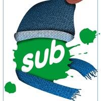 Photo prise au Sub par Sub le8/6/2013
