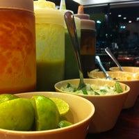Das Foto wurde bei Aqui es Texcoco von Patricia D. am 11/13/2012 aufgenommen