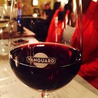 4/5/2015にAmanda D.がVanguard Wine Barで撮った写真