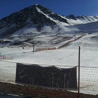 Foto tomada en Centro de esquí Los Penitentes por Leonel S. el 7/25/2013
