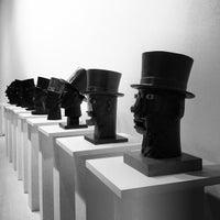 Photo taken at CAC Málaga - Centro de Arte Contemporáneo by Antonio F. on 6/25/2013