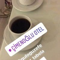5/12/2018にAyşen E.がÇimenoğlu Otelで撮った写真