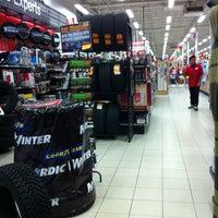 Canadian Tire - Islington - City Centre West - Etobicoke, ON