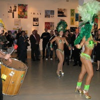 Foto diambil di Art Directors Club oleh Art Directors Club pada 5/1/2014