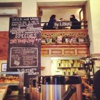 Foto scattata a Birch Coffee da lanamaniac il 12/20/2012