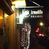 1/18/2013에 Richard N.님이 Armadillo Bar & Grill에서 찍은 사진
