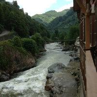 7/29/2013 tarihinde Hande ö.ziyaretçi tarafından Dere Butik Otel ve Restaurant'de çekilen fotoğraf