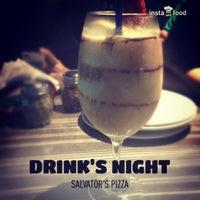 1/4/2014にLeidy W.がSalvator's Pizzaで撮った写真