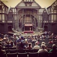 Foto tirada no(a) Oregon Shakespeare Festival por Adam W. em 6/17/2013