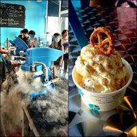 Foto scattata a Ice Cream Lab da Omid L. il 4/5/2013