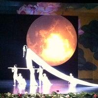 รูปภาพถ่ายที่ Театриум на Серпуховке п/р Терезы Дуровой โดย Alexey K. เมื่อ 6/6/2013