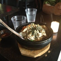 Foto scattata a Kori Restaurant and Bar da Irina il 6/27/2013