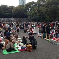 10/27/2012にShuが新宿中央公園で撮った写真
