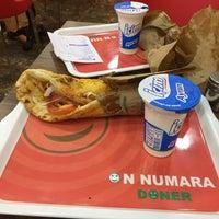 On Numara Doner Food Court
