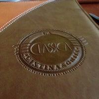 Foto diambil di La Classica Cantina & Grill oleh Francisco P. pada 7/27/2013