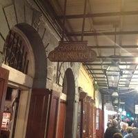 11/1/2012にSteven H.がCafe Masperoで撮った写真