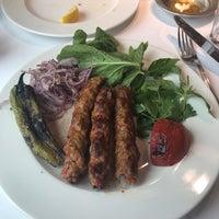 12/9/2018 tarihinde Gökhan Ö.ziyaretçi tarafından Seraf Restaurant'de çekilen fotoğraf
