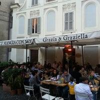 Photo prise au Grazia & Graziella par Yaneck W. le5/29/2013