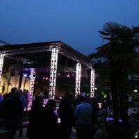Снимок сделан в Bobino Club пользователем Tram M. 5/2/2013
