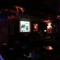 3/5/2013 tarihinde Tram M.ziyaretçi tarafından Bobino Club'de çekilen fotoğraf
