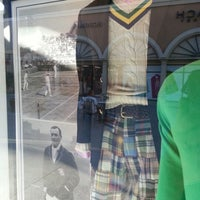 9551456bc70 ... Photo taken at Polo Ralph Lauren Factory Store by Metin K. on 1 22 ...