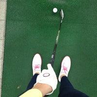 6/17/2014にLiaがGolf-Club Golf Range Frankfurt Bernd Hess e.K.で撮った写真
